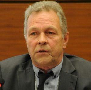 Dirk Adriaensens