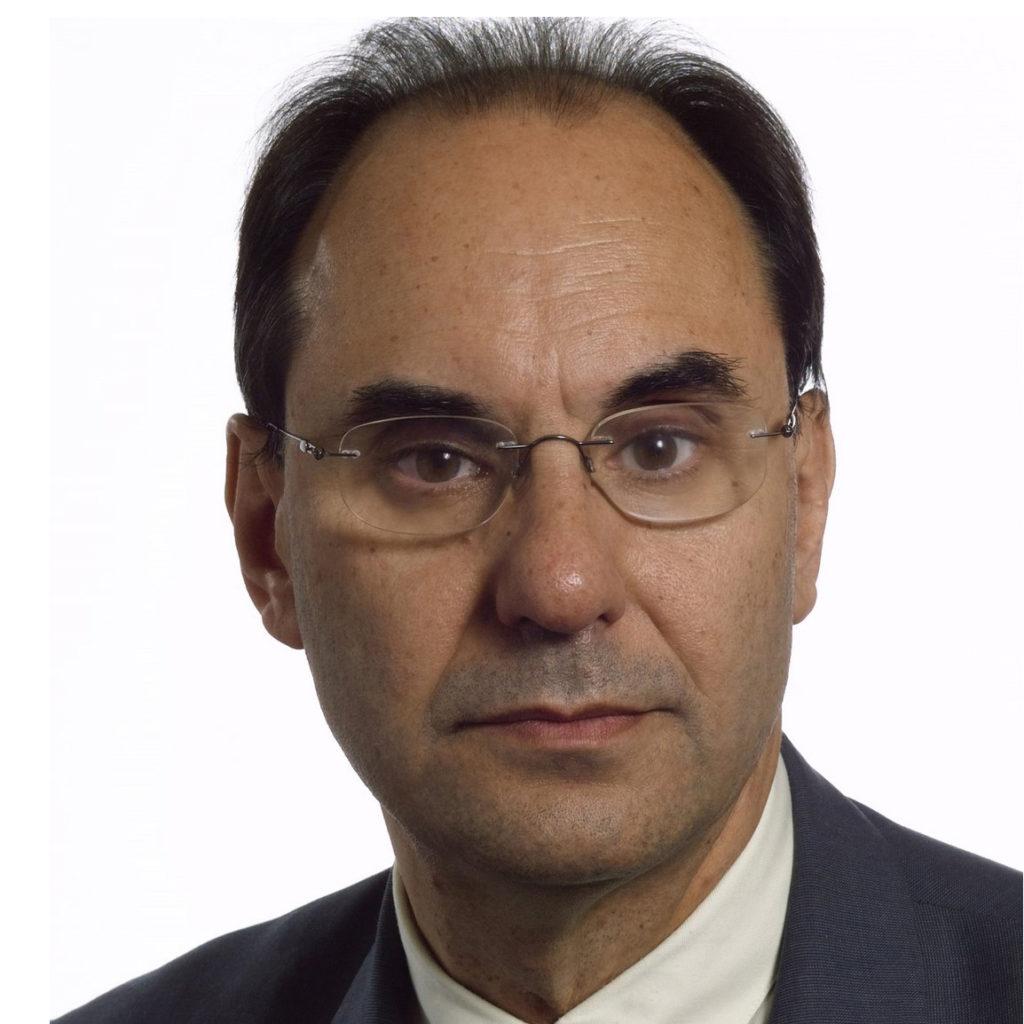 Alejo Vidal-Quadras Roca