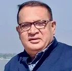 Mir Mushtaque Ahmed Robi