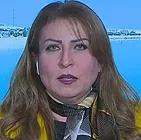 Khaleda Khaleel
