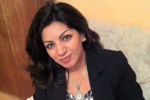 Fariha Quddus