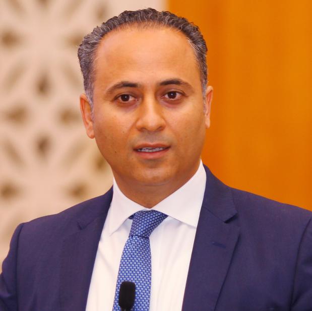 Ghaleb Darabya